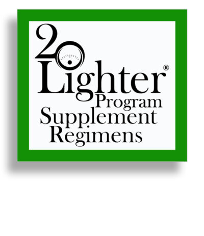 The 20Lighter GI Health Combination