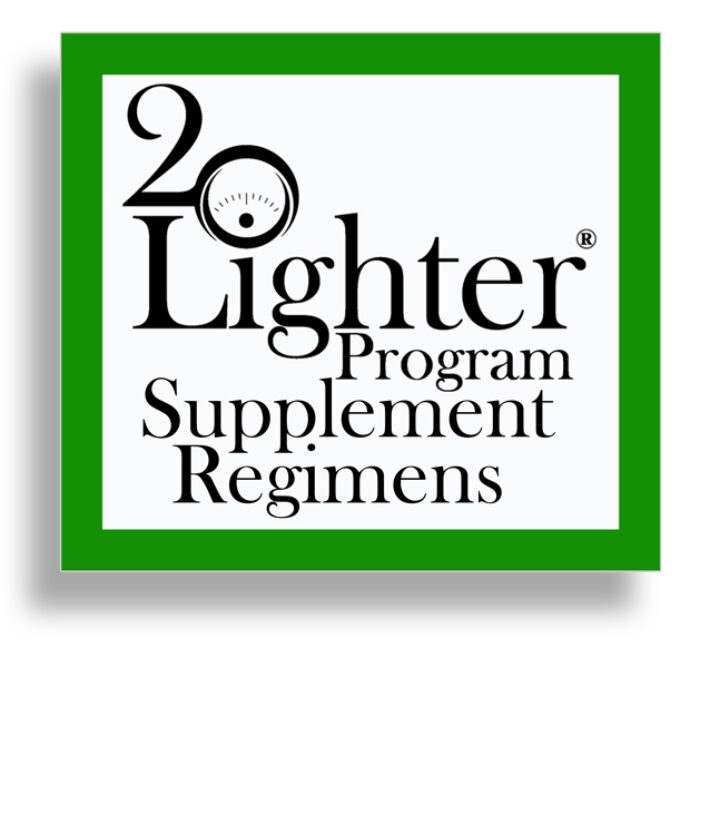The 20Lighter Anti-Inflammatory Combination