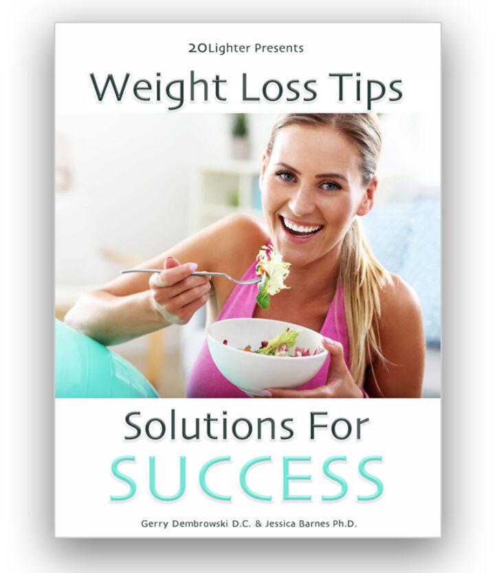 Weight Loss Tips - Solutions For Success e-Booklet