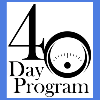 20Lighter 40Day Program