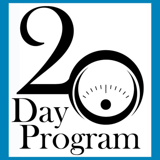20 Day Program
