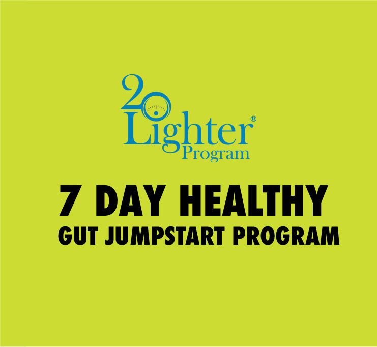 Health Gut Program